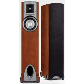 Klipsch F1 CHERRY (Cherry) Speakers
