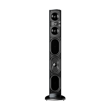 Definitive Technology Mythos ST SuperTower Black