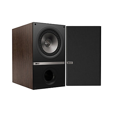 KEF Q300 bookshelf speakers