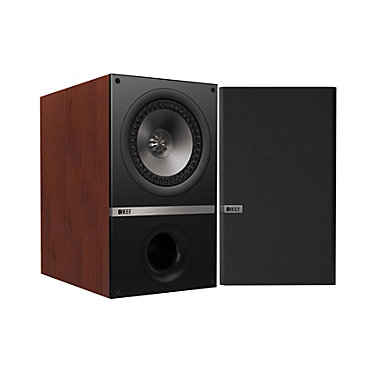 KEF Q100 bookshelf speakers