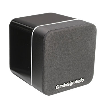 Cambridge Audio MIN10 GLOSS BLACK