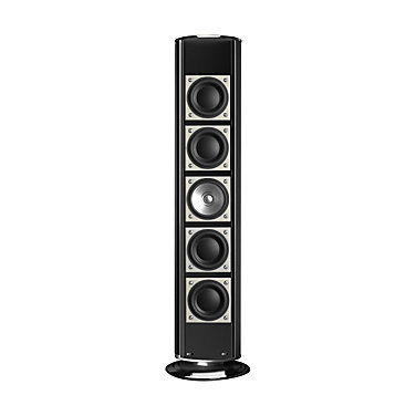 KEF KHT6000 ACE GLOSS BLACK