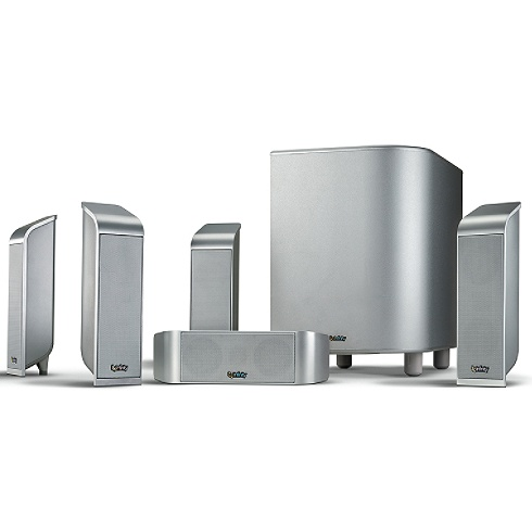 Infinity TSS 1200 PLT 5.1 Home Theater   $400 Shipped