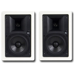 2-way Synergy Series in-wall speaker pair
