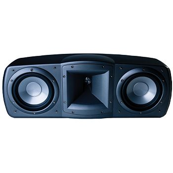 Vanns.com - Klipsch 600W Synergy C-3 Center-Channel Speaker - $179.88