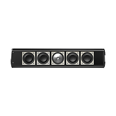 KEF KHT6000C ACE GLOSS BLACK