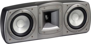 Klipsch Synergy C1 Center Channel Speaker   $80 + free shipping