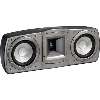 Vanns.com - Klipsch Synergy C-1 Center-Channel Speaker - $49.88