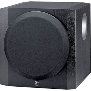 Vanns.com - Yamaha 10-inch Active Subwoofer - $89.98 shipped