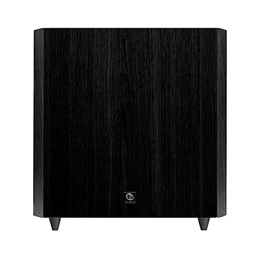 Boston Acoustics CCSUB10II BLACK