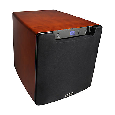 Velodyne Optimum-12 cherry