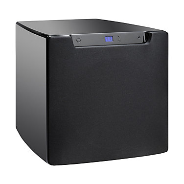 Velodyne Optimum-12 black