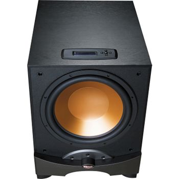 "12"" Powered Subwoofer"