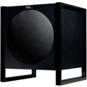 REL T2 BLACK Speakers