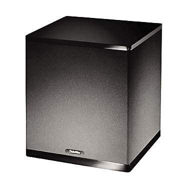 Definitive Technology SuperCube Reference Black