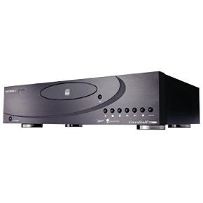 Vanns.com - Escient FIREBALL SE80  80GB SE Series audio server - $499.88