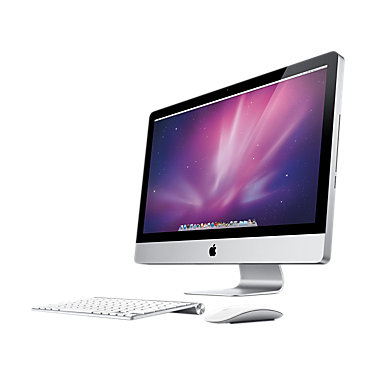Apple iMac MC814LLA