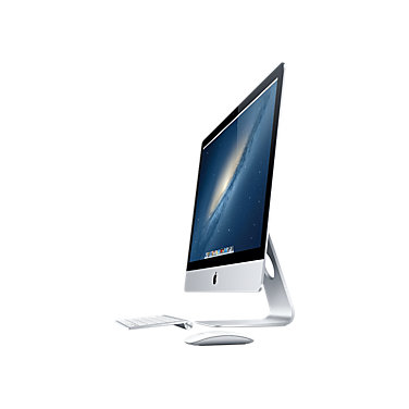 Apple MD095LL/A IMAC 27 NEW