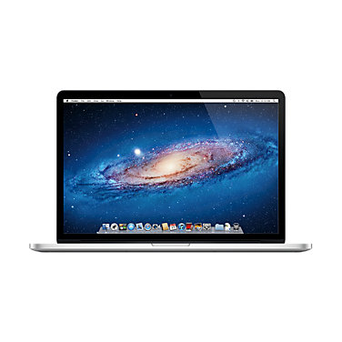 Apple MC975LL/A MacBook Pro 15 Retina