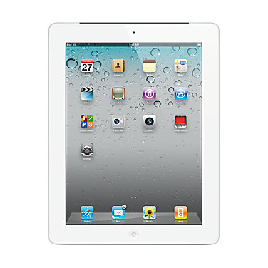 Apple IPAD 2 16GB VERI W