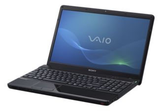 "SONY 15.5"" screen 500GB hard drive laptop computer  $749.88 + Free Shipping  $879.88 List Price"
