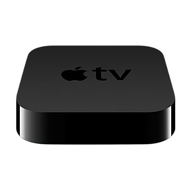 Apple New Apple TV
