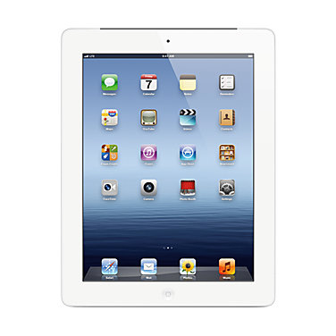 Apple New 32GB iPad Wi-Fi + 4G ATT