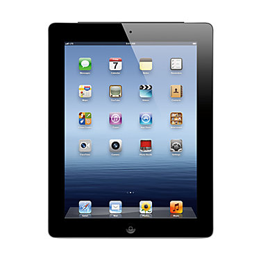 Apple New 64GB iPad Wi-Fi + 4G Verizon