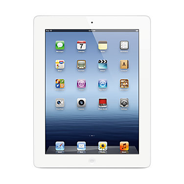 Apple New 64GB iPad Wi-Fi