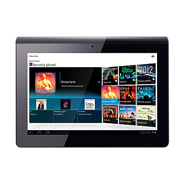 Sony S1 32GB TABLET S