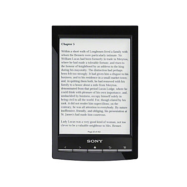 Sony PRS-T1BC EBOOK READER WIFI
