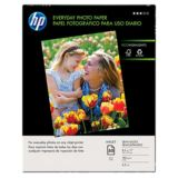 HP 8.5 x 11 Everyday Photo Paper Printers
