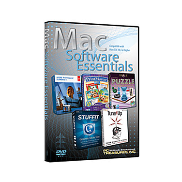 PC Treasures MAC OEM