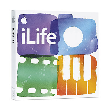 Apple ILIFE MC623Z A