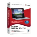 Apple PARALLELS 5.0 MAC DESKTOP Software