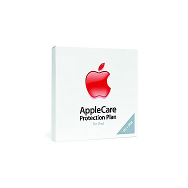 Apple AppleCare for iPad MC595LLA