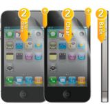 Sonix 6PACK iPhone screen protectors Portable Audio