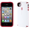 Speck CandyShell Satin case for iPhone 4 Phones
