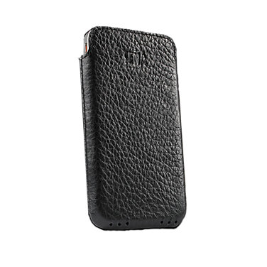 Sena iPhone 4 leather pouch