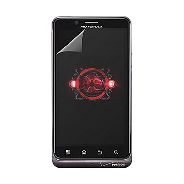 Verizon Droid Bionic Display Protectors