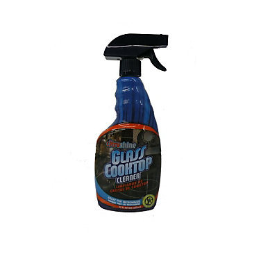 Citrushine Glass Cooktop Cleaner