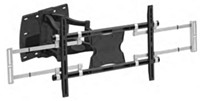 OmniMount EAR-S BLACK Wall Mounts