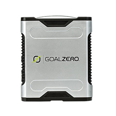 Goal Zero Sherpa 50 with 220V inverter