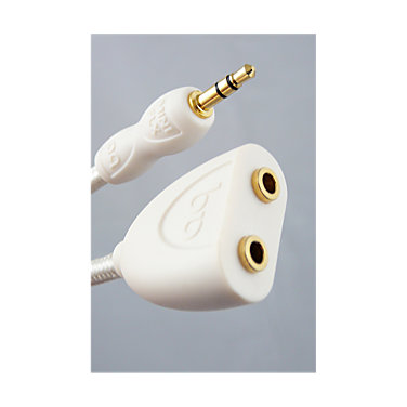 AudioQuest FLX MINI SPLITTER