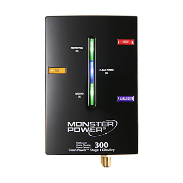 Monster Cable FlatScreen HTS300