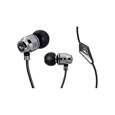 Monster Cable Jamz High Performance In-Ear Headphones