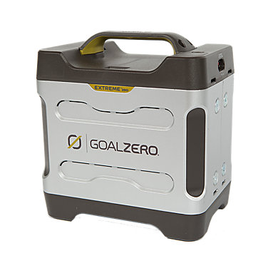 Goal Zero Extreme 350 Power Pack