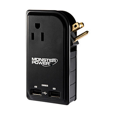 Monster Cable MP OTG 300 LTOP