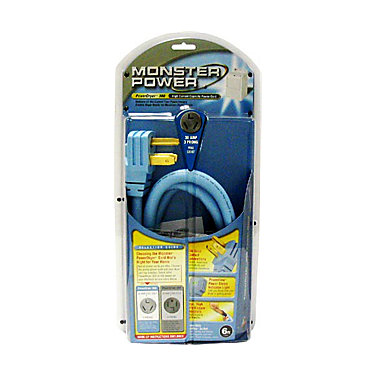 Monster Cable MP PD300 6R