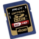 PNY PSDHC4G4EF Digital Imaging
